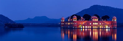 Water Palace, Jaipur - Beauty of India Tours