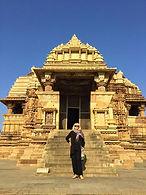 Unesco World Heritage Site Khajuraho, India