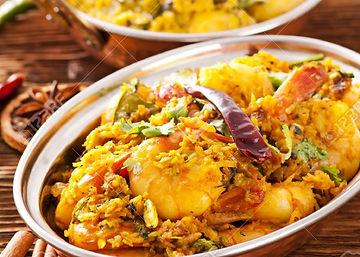 Fabulous Indian food - solo women tours