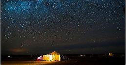 Thar Desert Camping - Beauty of India Tours