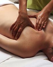 soothing massage Ayurvedic India