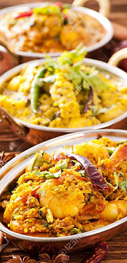 Indian snacks - Beauty of India Tours
