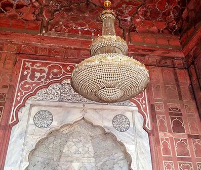 Jama Masjid, Delhi, India - Beauty of India Tours