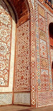 Sikanders Tomb, Agra - Beauty of India Tours
