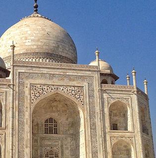 The Taj Mahal, India - Beauty of India Tours