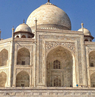 India Travel Packages to Agra