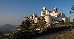 Monsoon Palace, Udaipur - Beauty of India Tours