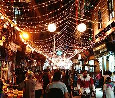 Delhi Street at night.jpeg