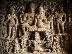 Elephanta Island Caves, Mumbai - Beauty of India Tours