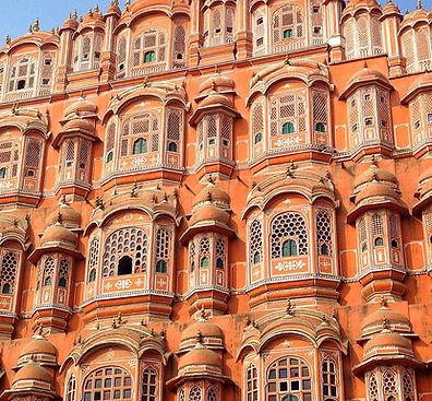 Hawa Mahal, Jaipur - Beauty of India Tours