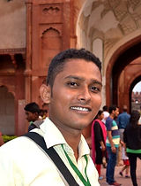 Ashfaq Khan, Partner - Beauty of India Tours