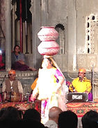 Rajasthani traditional dance - Beauty of India Tours