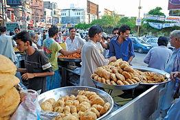Chandni Chowk Market - Beauty of India Tours