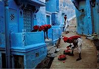 The Blue City, Jodhpur - Beauty of India Tours