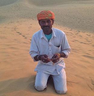 Thar Desert Safari - Beauty of India Tours