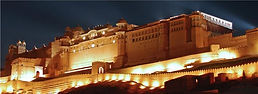 Sound and Light Show Amber Fort, Jaipur - Beauty of India Tours