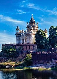 Jaswant Thada, Jodhpur - Beauty of India Tours