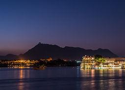 Lake Palace Hotel, Udaipur - Beauty of India Tours