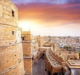Jaisalmer for women only