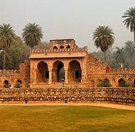 Humayan's Tomb, Delhi - Beauty of India Tours