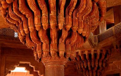 Fatehpur Sikri - Beauty of India Tours