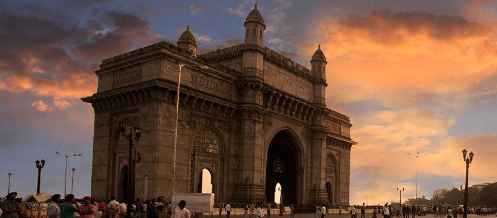 The Gateway to India, Mumbai - Beauty of India Toursarble Jali screen