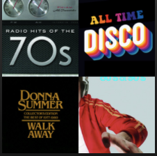 Music Monday - Disco Diva