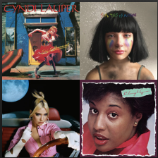 Music Monday - Girl Power Playlist