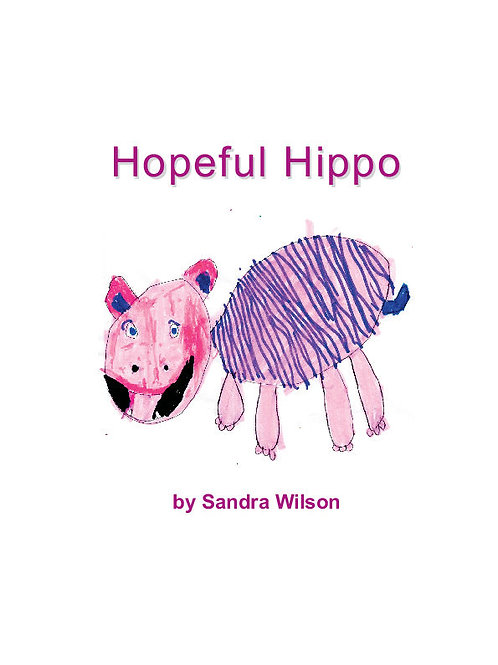Hopeful Hippo
