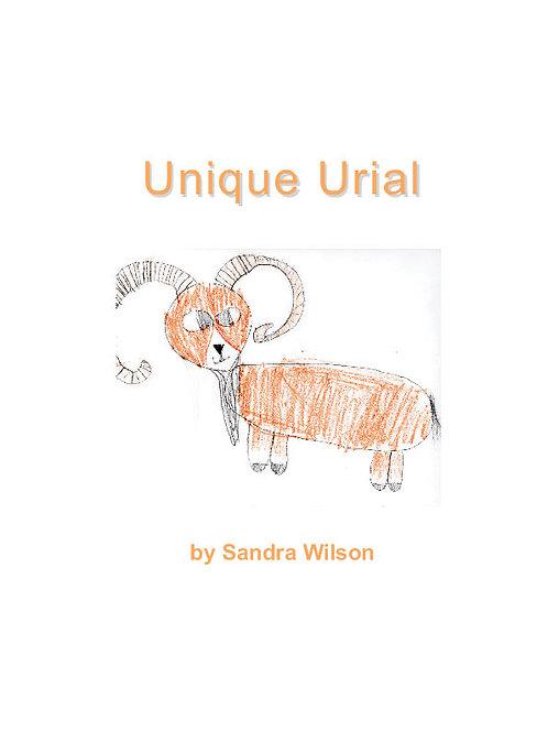 Unique Urial