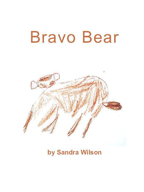 Bravo Bear