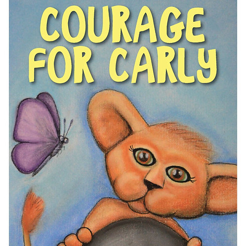 Courage for Carly