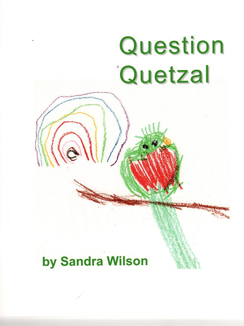 Question Quetzal
