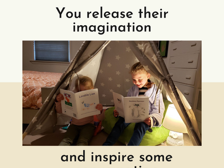 Imagination and Inspiration