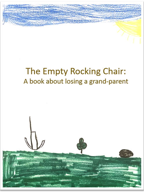 The Empty Rocking Chair
