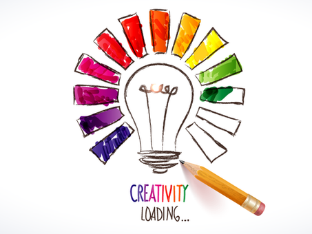 Where do your creative ideas come from?