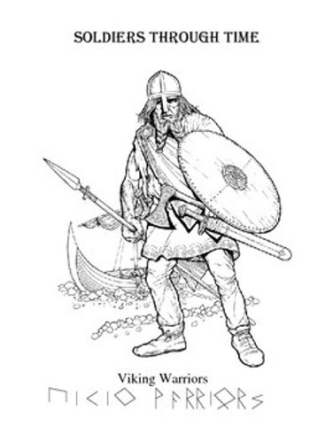 Soldiers Through Time: Module 2: Vikings