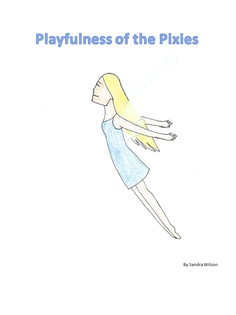 Playfulness of the Pixies