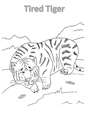 tired tiger title page.png