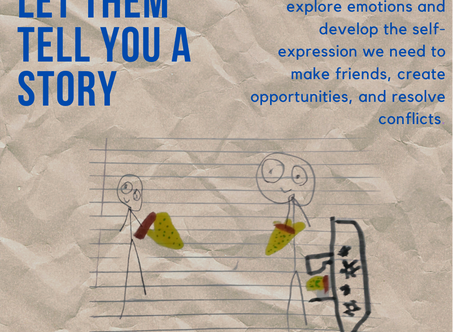 Inspire a Story
