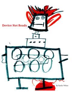 Device Not Ready