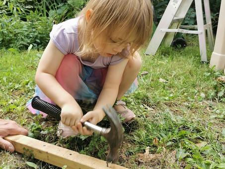 Building a foundation