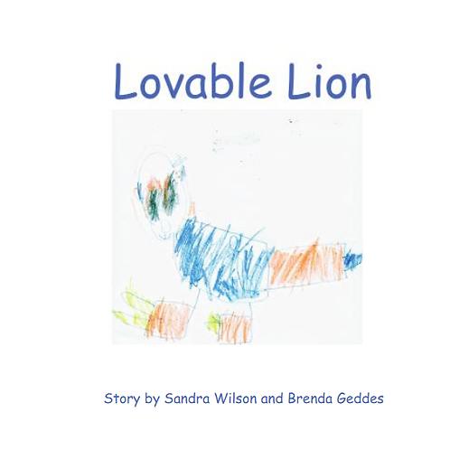 Lovable Lion