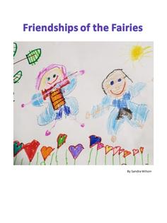 Friendships of the Fairies