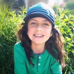 Jaden, age 11