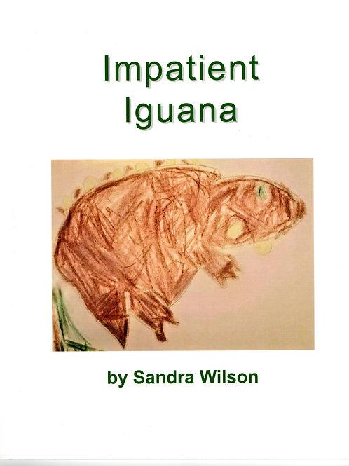 Impatient Iguana