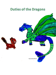 Duties of the Dragons