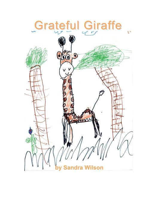 Grateful Giraffe