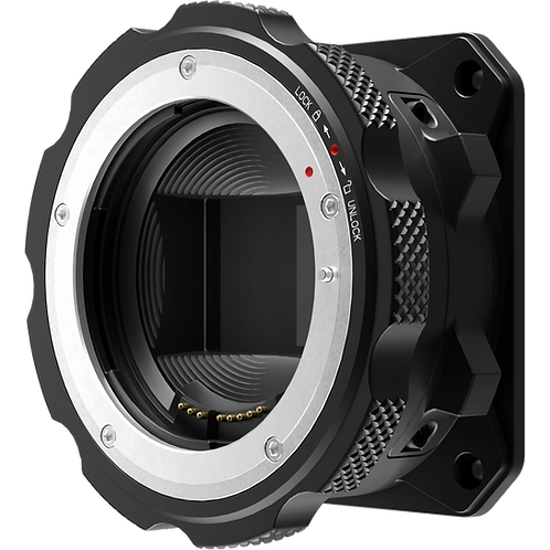 Z CAM EF Mount for M4 S6 F6 F8 cameras