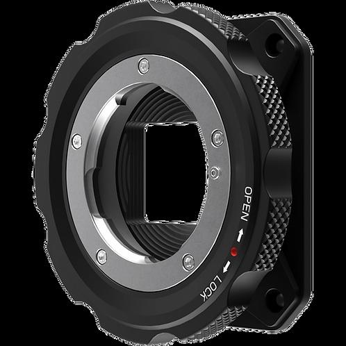 Z CAM Leica M Mount for E2 Flagship Body